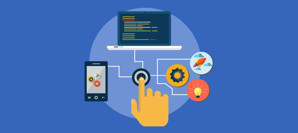 Top 5 Reasons Why You Need a Low Code App Development Software